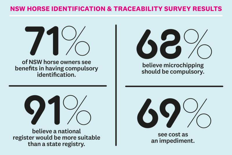 Is a national horse traceability register a viable option?